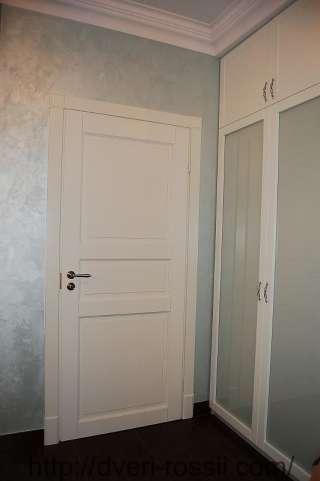 Купить финские двери