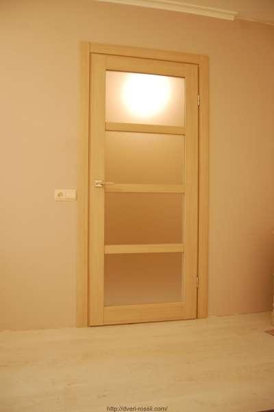 Купить двери межкомнатные шпонированные в Днепропетровске