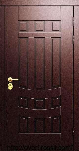 Двери Премьер м-001