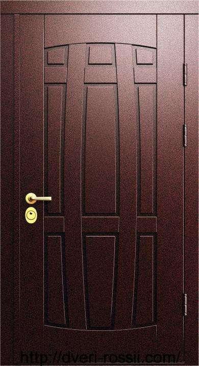 железные двери 6000