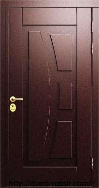 Премьер-входные двери для дома м 019