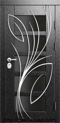 Входная дверь Премьер МС-015