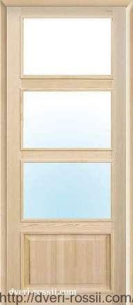 Купить деревянные двери