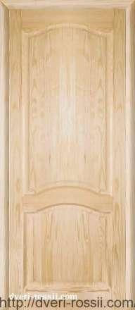 Купить деревянные двери Халес