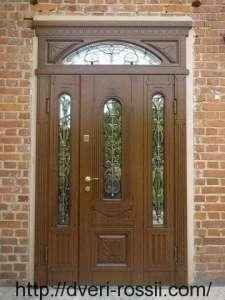 двери двупольные под заказ