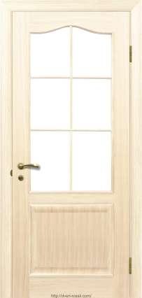 Купить деревянные двери фабрики Халес