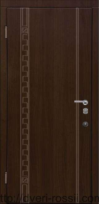 Купить входные двери фабрики премьер модель 100