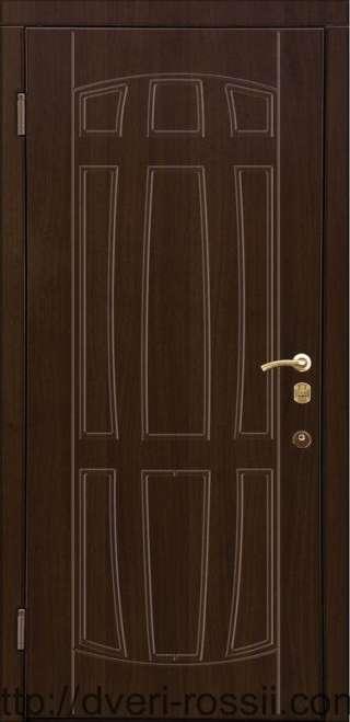 Купить входные двери фабрики Премьер модель 106