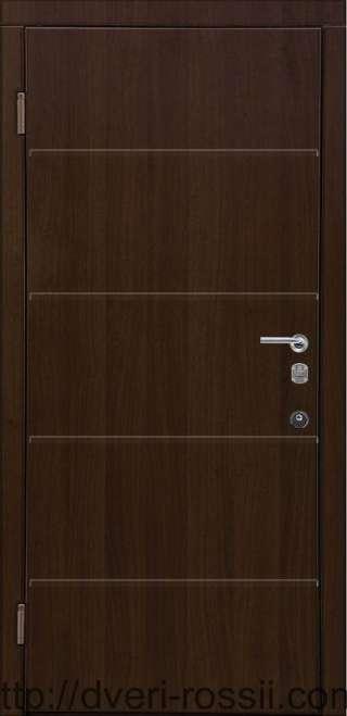 Купить входные двери фабрики Премьер модель 107