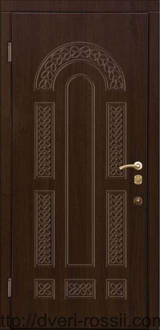 Купить входные двери фабрики Премьер модель 108