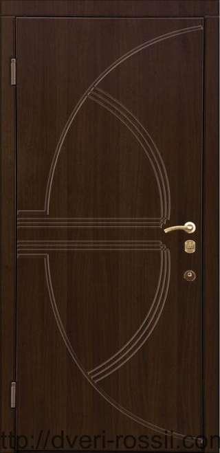 Купить входные двери фабрики Премьер модель 109