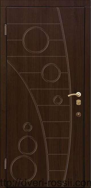 Купить входные двери фабрики Премьер модель 110