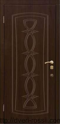 Купить входные двери фабрики Премьер модель 111