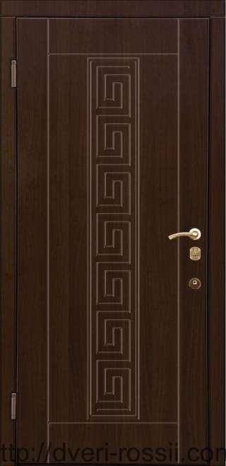 Купить входные двери фабрики Премьер модель 112