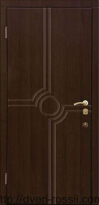 Купить входные двери фабрики Премьер модель 114