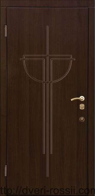 Купить входные двери фабрики Премьер модель 115