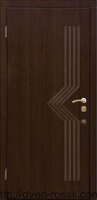 Купить входные двери фабрики Премьер модель 116