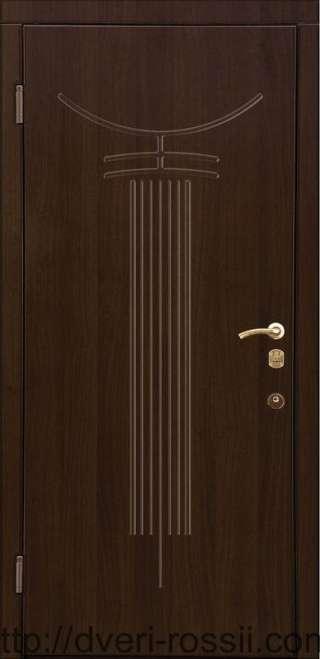 Купить входные двери фабрики Премьер модель 117