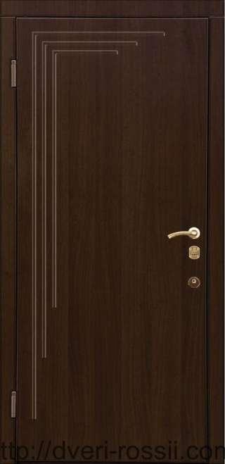 Купить входные двери фабрики Премьер модель 118