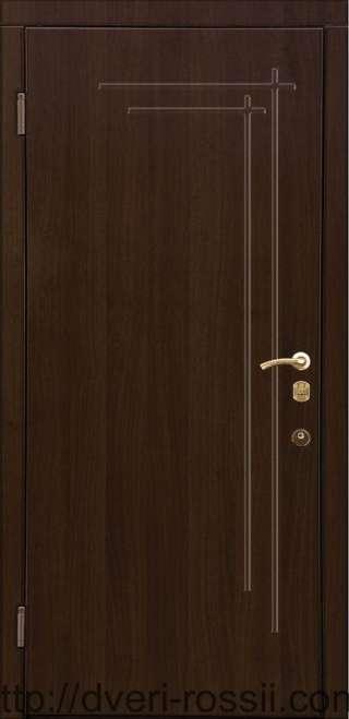 Купить входные двери фабрики Премьер модель 119