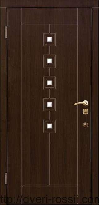 Купить входные двери фабрики Премьер модель 120