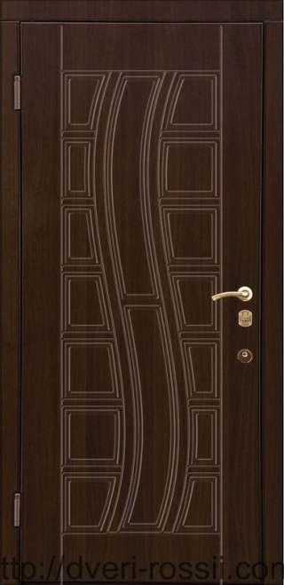 Купить входные двери фабрики Премьер модель 121