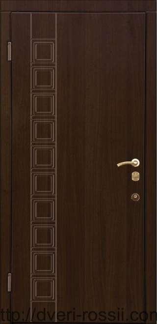 Купить металлические двери Премьер модель 122