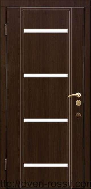 Купить входные двери фабрики Премьер модель 123