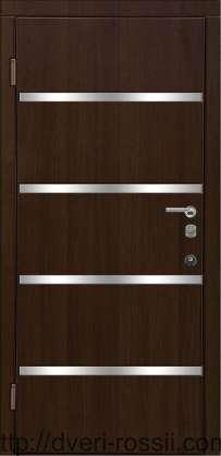 Купить входные двери фабрики Премьер модель 126