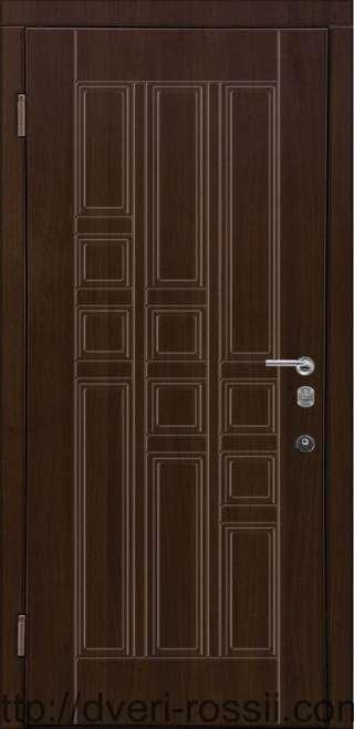 Купить двери входные Премьер модель 41