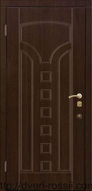 Купить двери входные Премьер модель 42