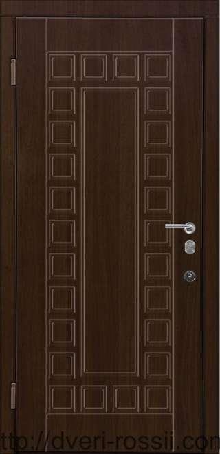 Купить двери входные Премьер модель 43