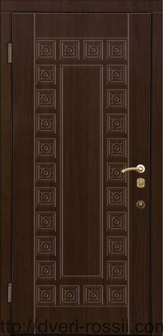 Купить двери входные Премьер модель 44