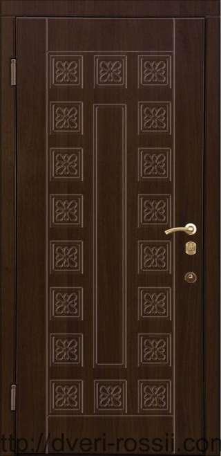 Купить двери входные Премьер модель 45