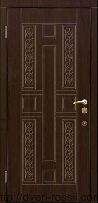 Купить двери входные Премьер модель 46