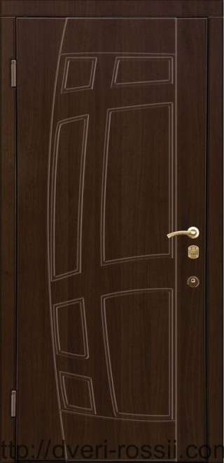 Купить двери входные Премьер модель 48