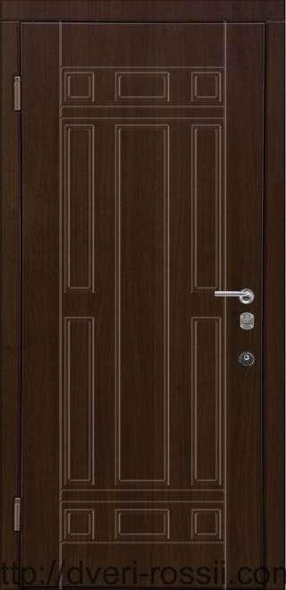 Купить двери входные Премьер модель 49