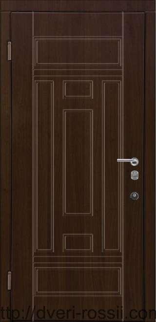 Купить входные двери фабрики Премьер модель 50
