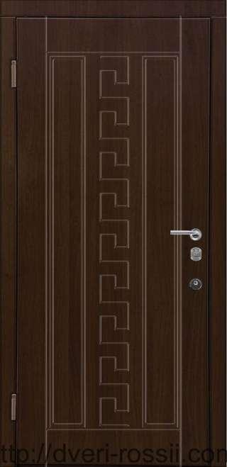 Купить входные двери Премьер модель 86