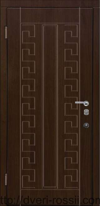 Купить входные двери Премьер модель 87