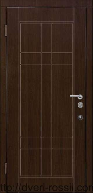 Купить входные двери Премьер модель 89