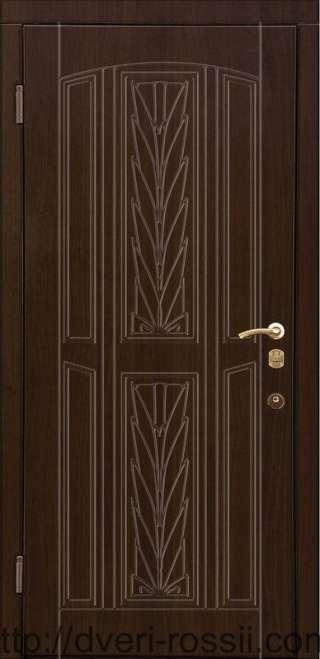 Купить входные двери фабрики премьер модель 91