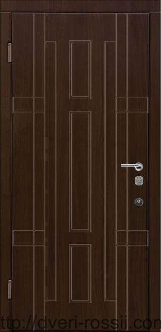 Купить входные двери фабрики премьер модель 95