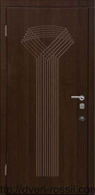 Купить входные двери фабрики премьер модель 97