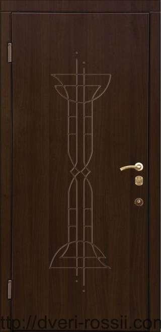 Купить входные двери фабрики премьер модель 99