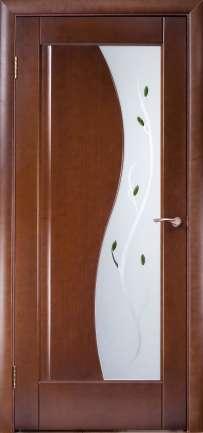 Купить двери шпонированные фабрики Терминус в Днепропетровске