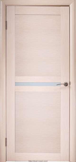 Купить двери Berllin Siti Beleniy Dub PG в Днепропетровске