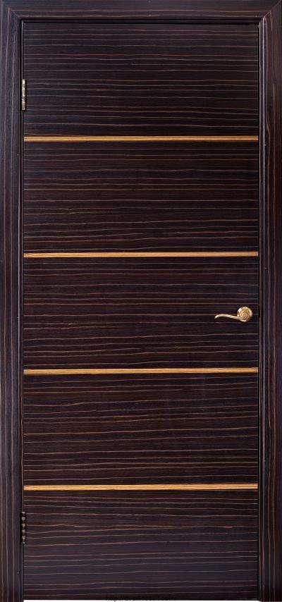 Купить дверь межкомнатную глухую Bruklin
