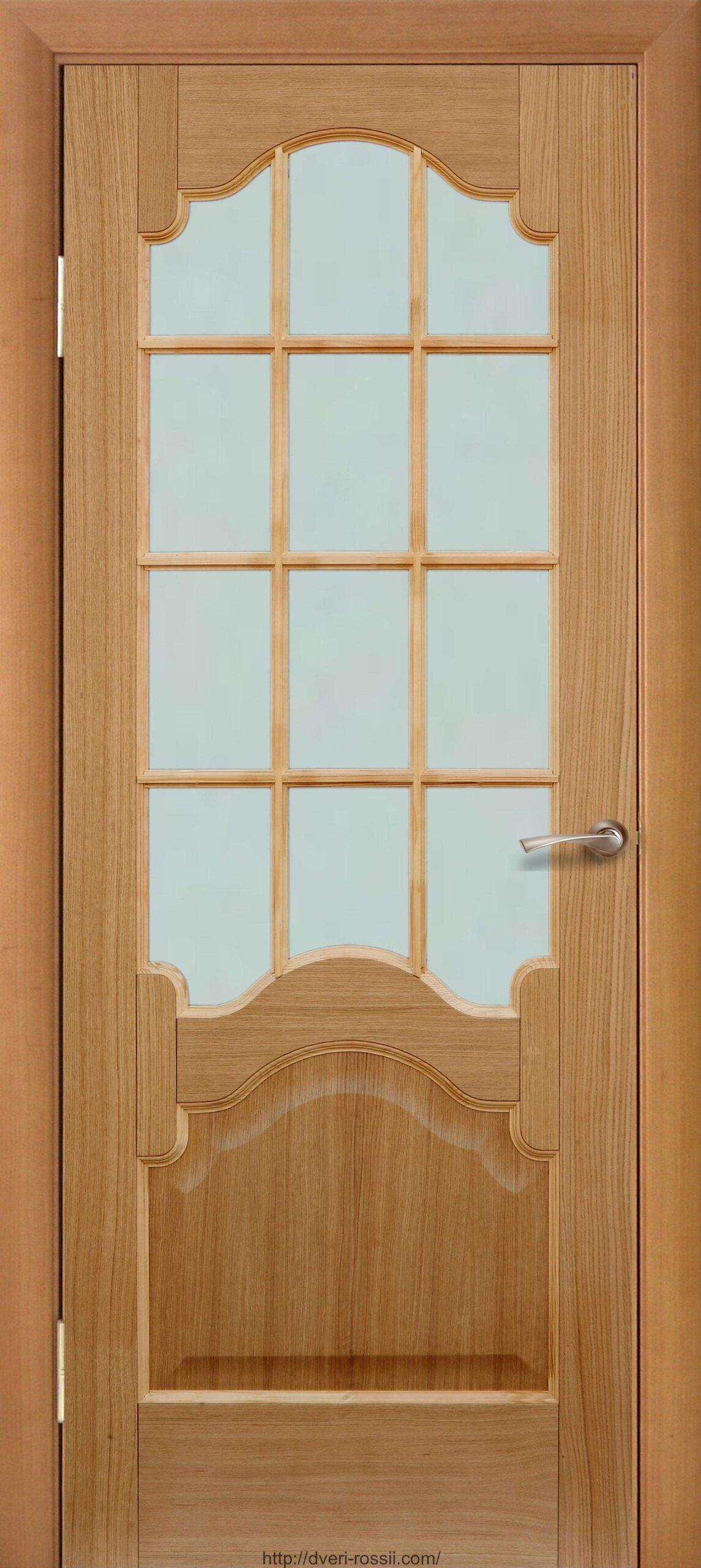 Купить двери фабрики Терминус