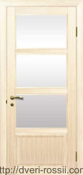 Купить межкомнатные шпонированные двери фабрики Халес в Днепропетровске
